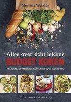 Alles over écht lekker budget koken