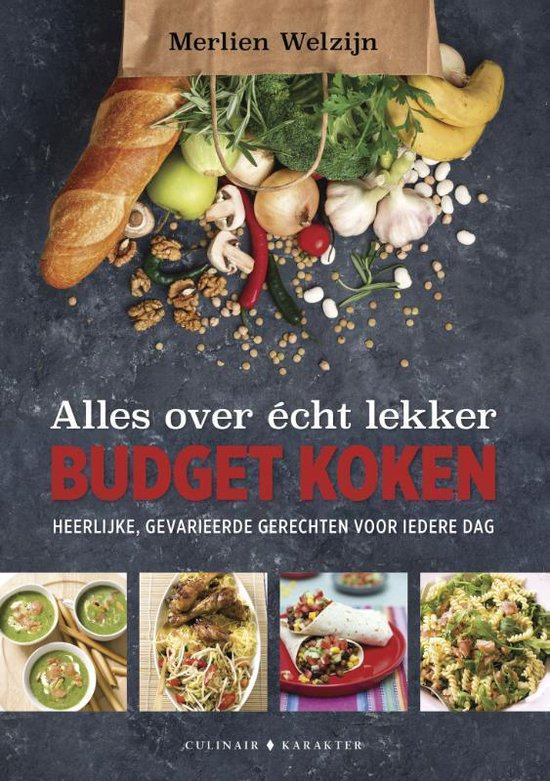 Alles over écht lekker budget koken - Merlien Welzijn   Readingchampions.org.uk
