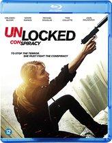 Unlocked (Blu-ray)