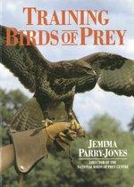 Training Birds Of Prey