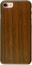 Imoshion Houtprint Ultra Thin Hardcase iPhone 7/8/SE 2020 - Ebben
