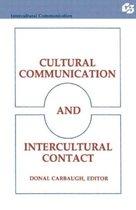 Cultural Communication and Intercultural Contact