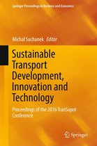 Sustainable Transport Development, Innovation and Technology