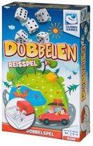 Clown Games Dobbelen - Reisspel
