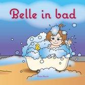 Belle in bad