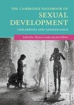 The Cambridge Handbook of Sexual Development