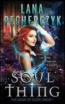 Boek cover Soul Thing van Lana Pecherczyk