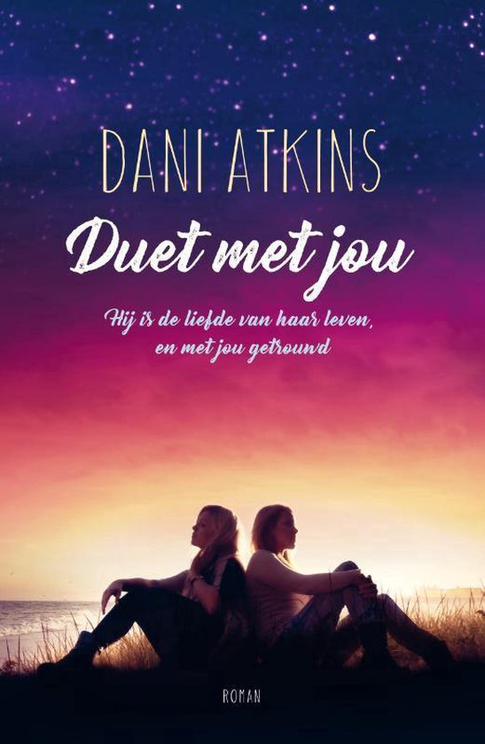 Duet met jou - Dani Atkins |