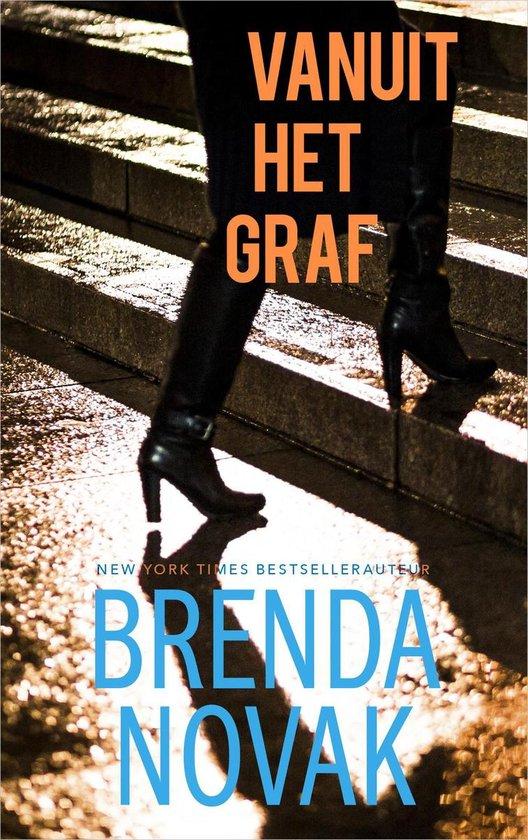Vanuit het graf - Brenda Novak pdf epub