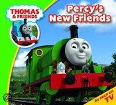 Thomas & Friends Percy's New Friends