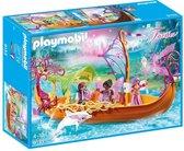 PLAYMOBIL Magische feeënboot  - 9133