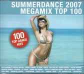 Summer Dance Megamix Top 100