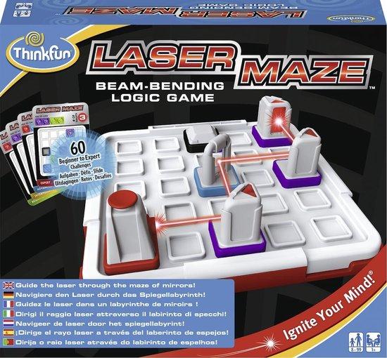 Afbeelding van het spel Thinkfun Laser Maze