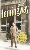 Moveable Feast (Restored Edn)