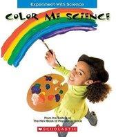 Color Me Science