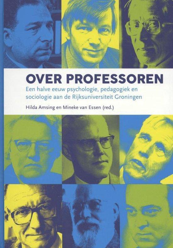 Over professoren