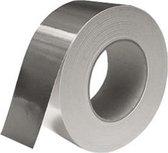 Aluminium tape - 50mm x 50m - per stuk