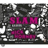 Slam Audioboek CD