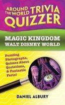 Around the World Trivia Quizzer
