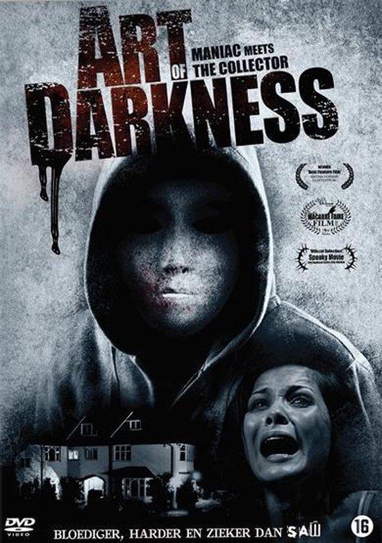 Cover van de film 'Art Of Darkness'
