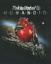Humanoid (Ltd.Fanpack German Lyrics