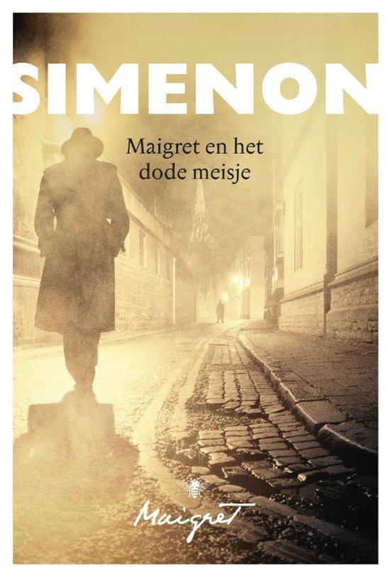 Maigret - Maigret en het dode meisje - Georges Simenon |