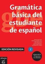 Gramática básica del estudiante de español - nueva edición