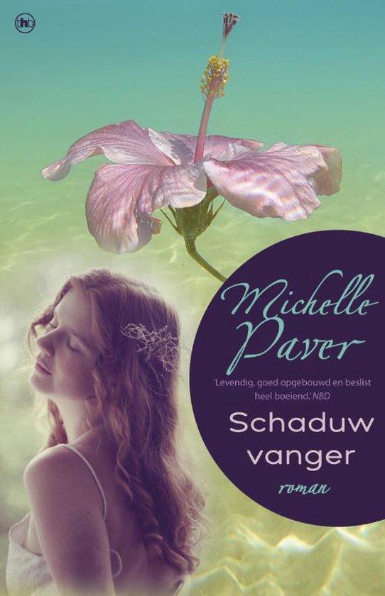 Schaduwvanger - Michelle Paver | Readingchampions.org.uk