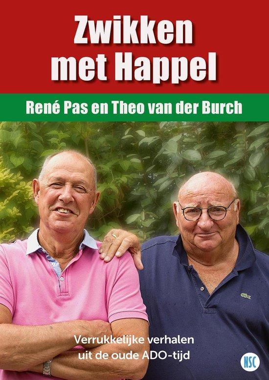 Zwikken met Happel - René Pas  