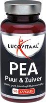 Bol.com-Lucovitaal PEA Puur & Zuiver Voedingssupplement - 90 capsules-aanbieding
