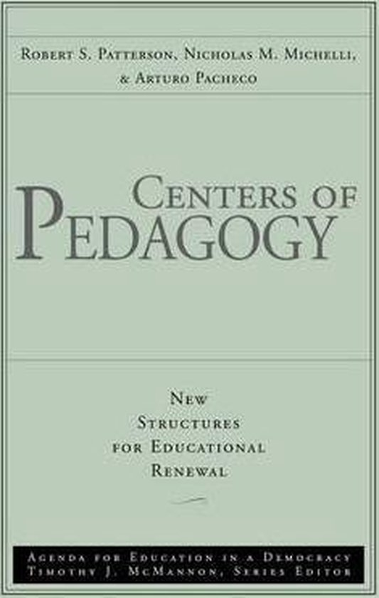 Centers of Pedagogy