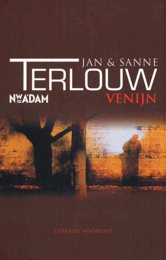 Venijn - Jan Terlouw pdf epub
