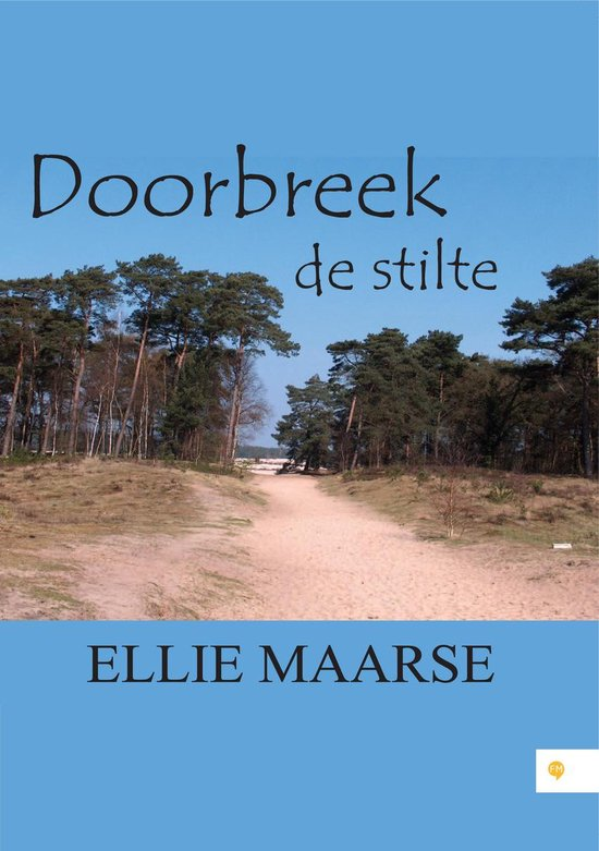 Doorbreek de stilte - Ellie Maarse | Readingchampions.org.uk