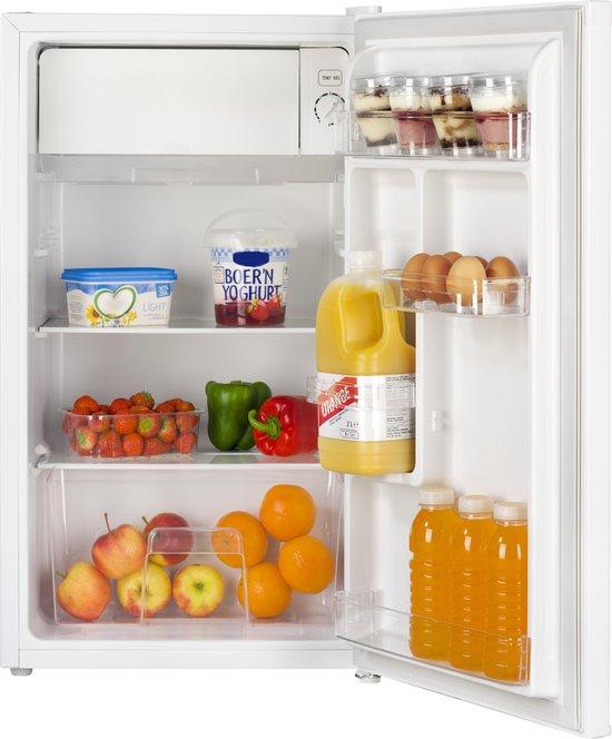 Koelkast: Everglades EVTT121 - Smalle Tafelmodel koelkast, van het merk Everglades