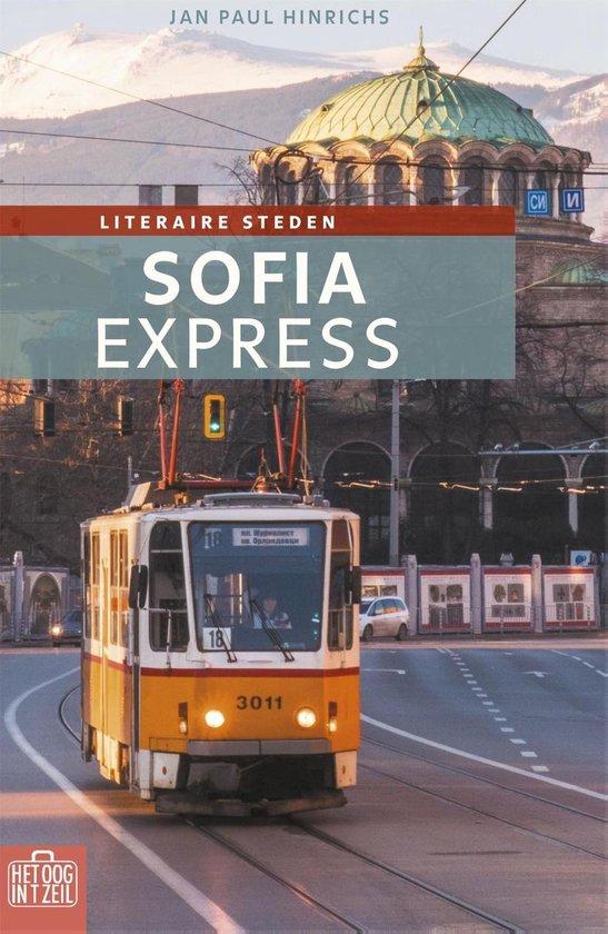 Sofia Express - Jan Paul Hinrichs   Fthsonline.com