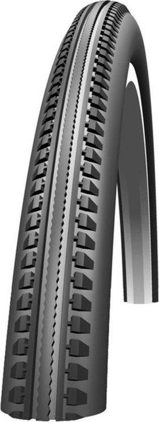 Schwalbe HS 110 KG- Draadband - 37-438 / 20 x 1 3/8