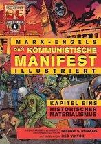 Das Kommunistische Manifest (Illustriert) - Kapitel Eins