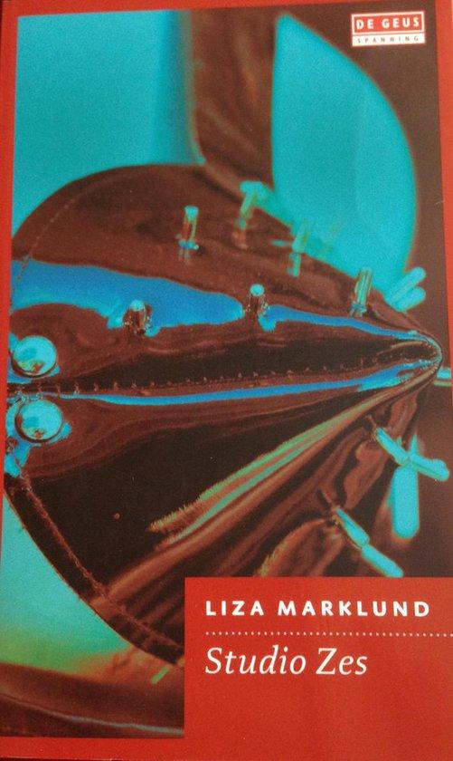 Studio Zes - Liza Marklund |