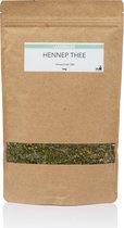 De Landrace Hennep thee infused met CBD - 100 gram
