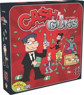 Cash 'n Guns 2nd ed. NL