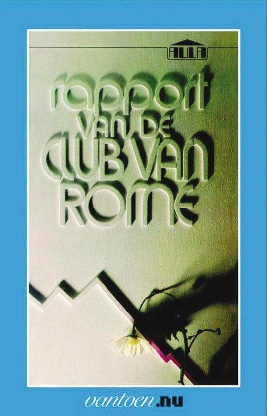 Vantoen.nu - Rapport van de Club van Rome - D. Meadows | Fthsonline.com