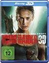 Tomb Raider (2018) (3D Blu-ray)