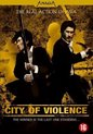 City Of Violence (Dvd)