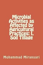 Microbial Activities as Affected by Agricultural Practices