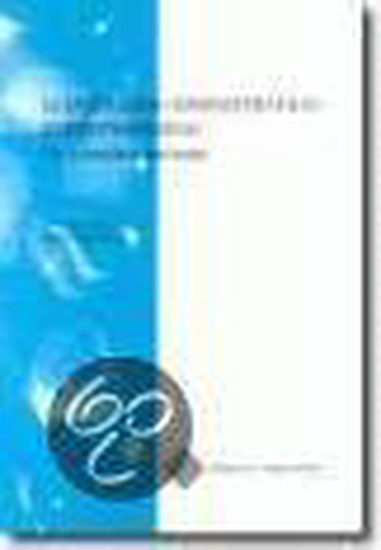 Economisch-administratieve beroepsvorming - B. van Driel  