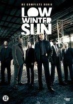 Low Winter Sun - Season 4