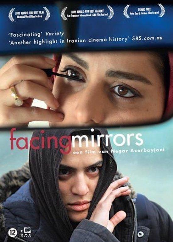 Cover van de film 'Facing Mirrors'