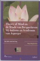 Theory of mind en de triade van perspectieven bij autisme en syndroom van asperger
