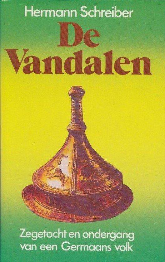 Vandalen - Hermann Schreiber   Readingchampions.org.uk