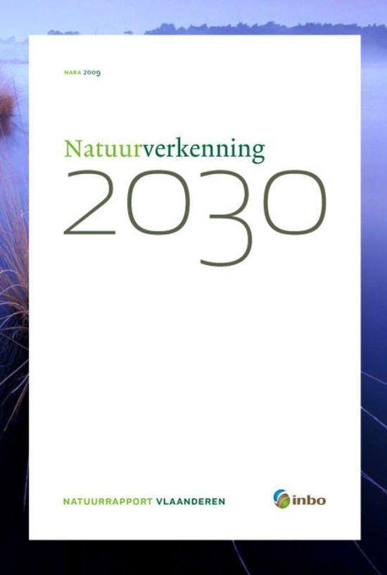 Natuurverkenning 2030 - none  